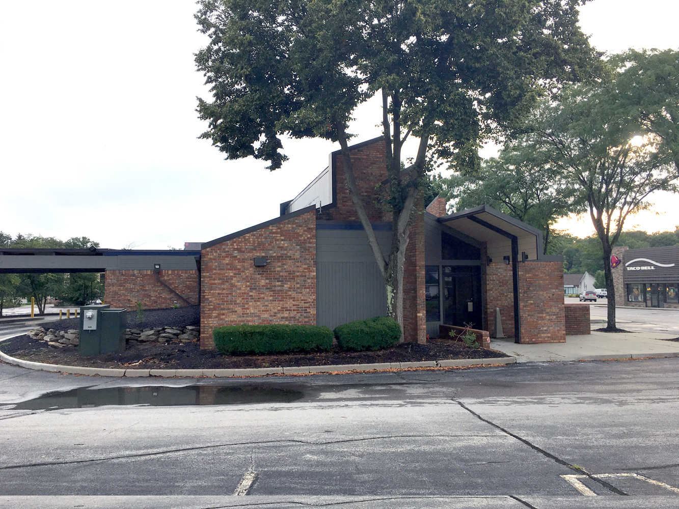 Autozone Planned At Columbiana Bank Site News Sports