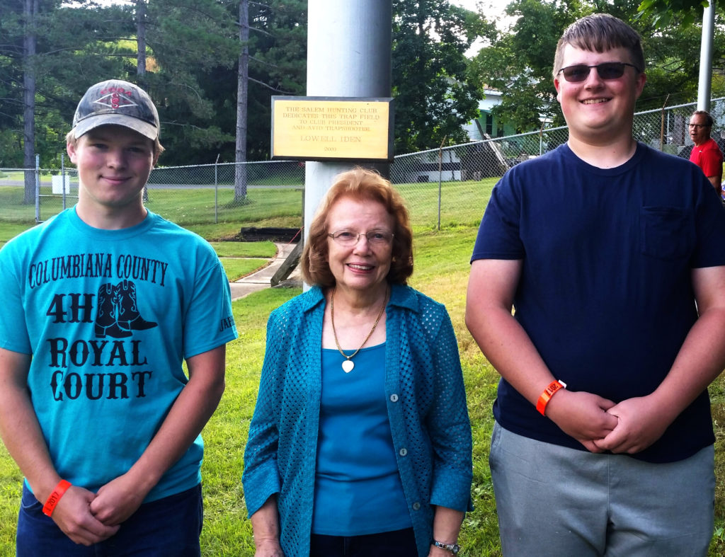Salem Hunting Club awards scholarships   News, Sports, Jobs - Salem News