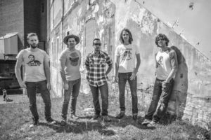 Minerva's Oktoberfest will be held from noon to 7 p.m. Sept. 23 in Municipal Park in Minerva. Pictured are members of White Buffalo Woman, from left, Adam Murphy, Joe Gotschall, Devin Bezeredi, Evan Rutledge and Alex Leggett who will play rock and blues. (Submitted photo)