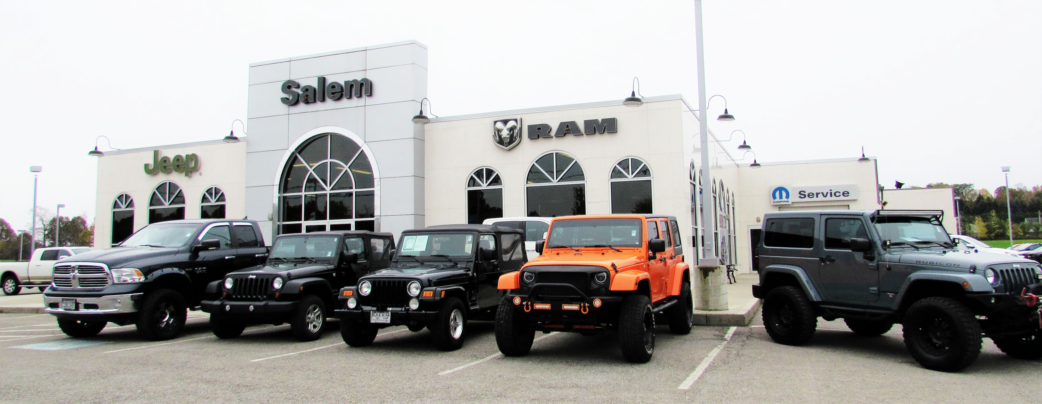Kufleitner Sells Salem Dealership To Wally Armour Moving To