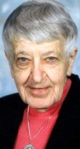 Snyder, Sr. Agnes Clare