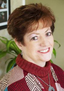 Ann Sevenich