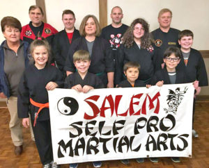11-18 martial arts