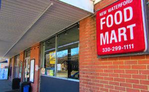 11-27 FOOD MART