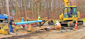 1-12 NW pipe laying