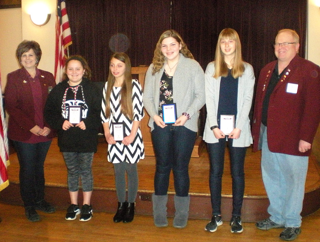 americanism essay contest winners Americanism essay contest  2018 cover sheet each year, the american legion auxiliary (ala) sponsors an americanism essay contest for students in grades 3-12, including students with special needs.