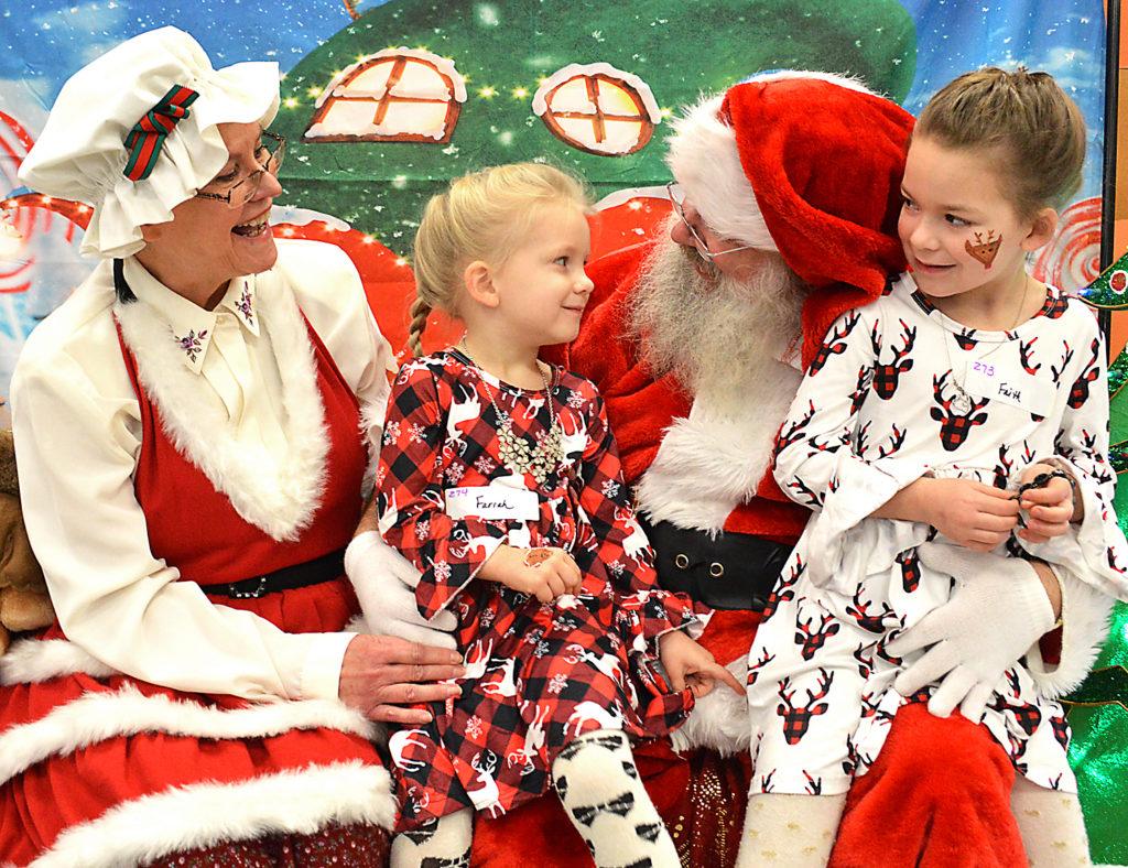 Gallery: 2018 Gingerbread Day | News, Sports, Jobs - Salem News