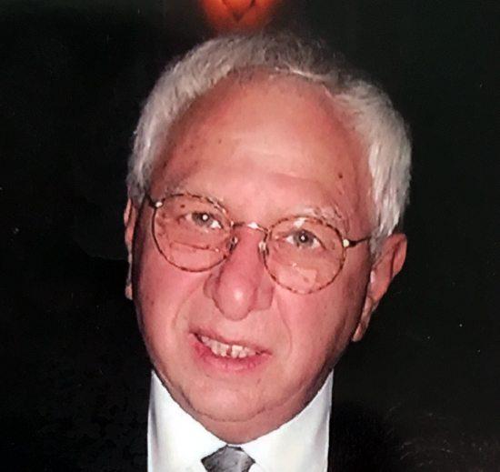 Dr. Vincent I. DiSalvo