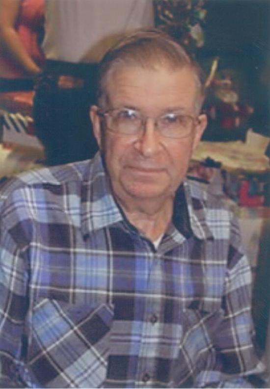 John F. Biblehimer