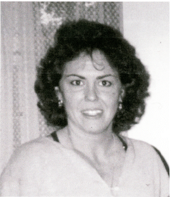 Justine Elizabeth (Yonker) Tedesco