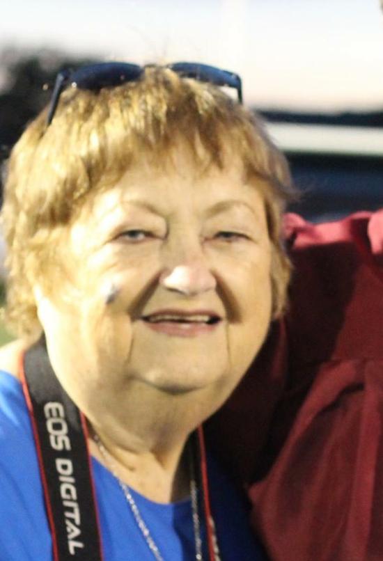 Sylvia M. 'Sue' Egli