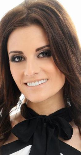 Amelia Papapetropoulos