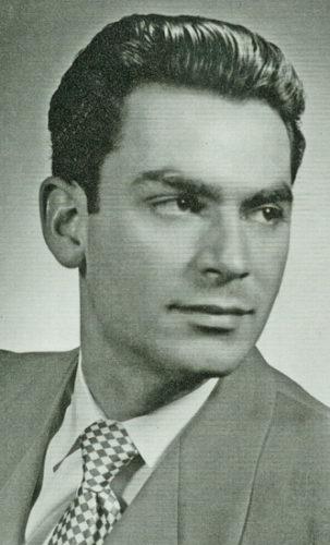 Matthew F. Cendoma