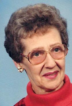Joanne E. Harner