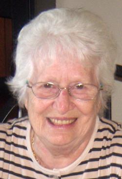 Doris L. Hartranft