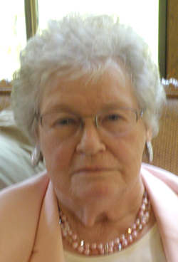Elmarjory 'Marge' L. Robenolt