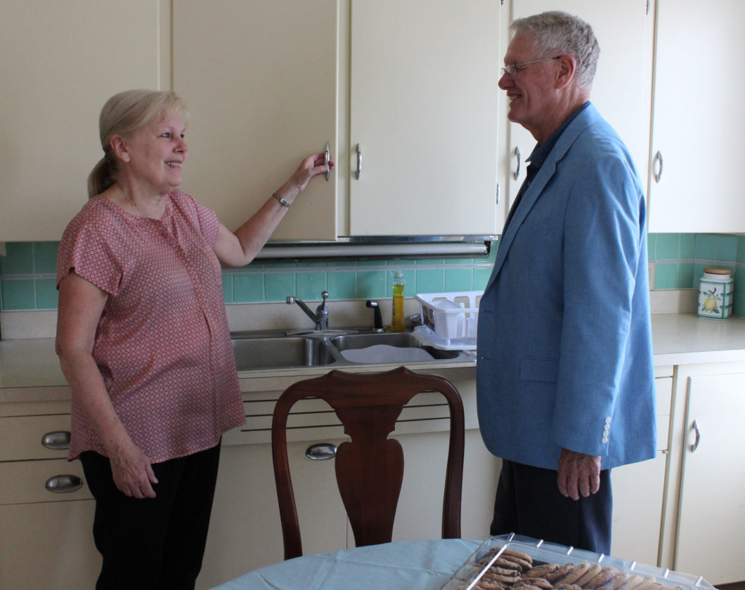 transitional living program expands with new apartment | news