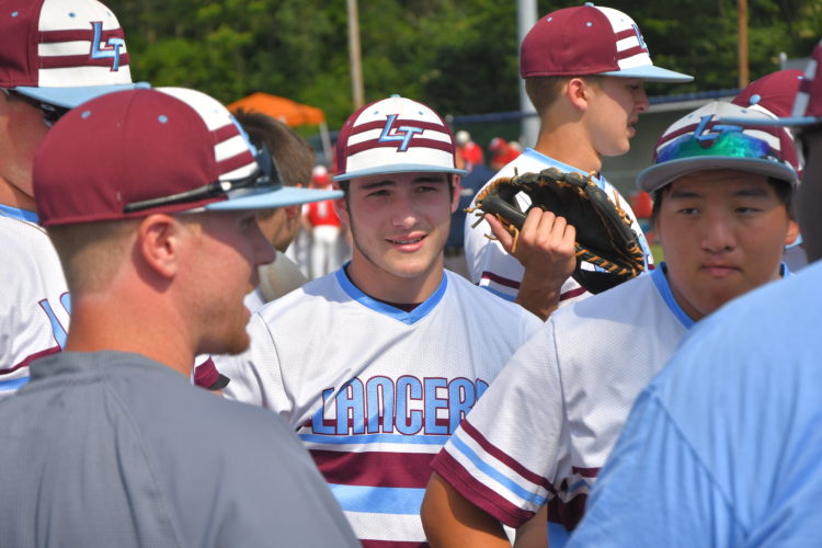 MARK NANCE/Sun-Gazette Loyalsock has reached the PIAAbaseball semifinals 7 times in 10 years, including three PIAA titles in that span.