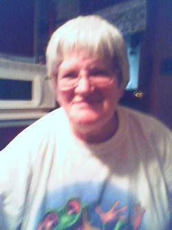 Cynthia Ann Stonerook