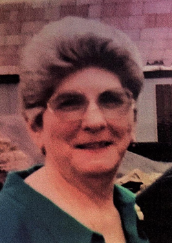 Shirley M. Litzelman