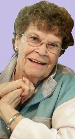 Jean Lorraine McDermott