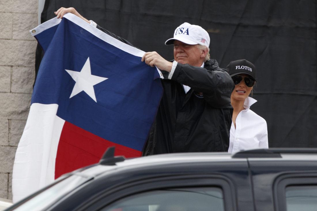 Houston mayor: 1000 people rescued in last 8 hours