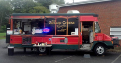 PHOTO PROVIDED The Grilled Cheese Cafe will be one food trucks who will participate in the Battle of the Food Trucks on Saturday at the DuBoistown Fire Department.