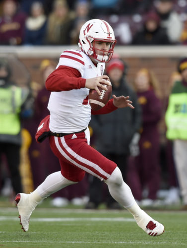 ASSOCIATED PRESS Redshirt freshman Patrick O'Brien will start at quarterback Saturday at Beaver Stadium.