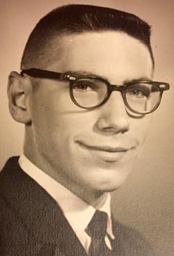 Gary R. Vogel
