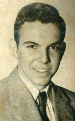 Alfred S. 'Butch' Miller