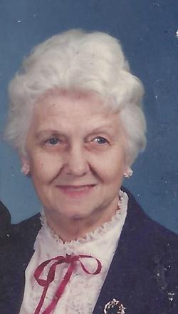 Viola L. Snyder