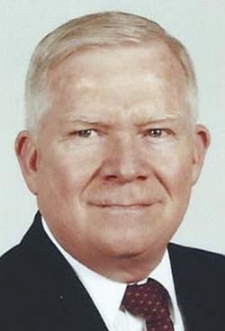 James F. Brittain