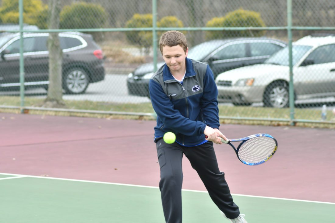 local roundup: loyalsock beats south in boys tennis | news, sports