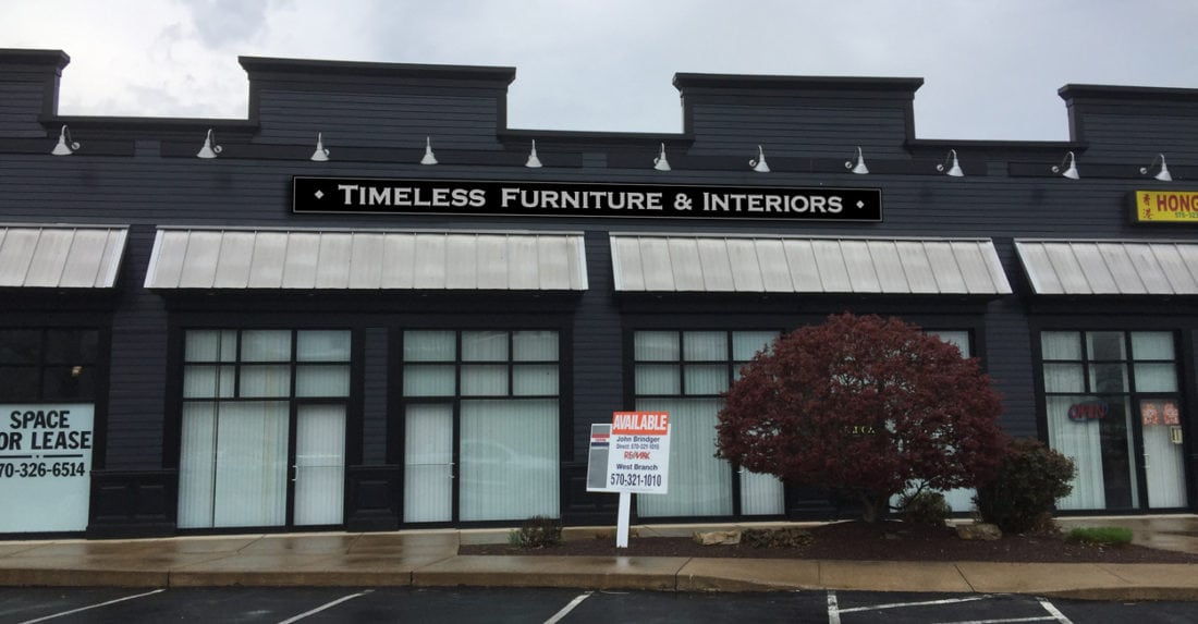 After Serving The Area For Over 26 Years In Premium Quality Interior Design,  Timeless Furniture And Interiors Will Be Relocating To Aspen Square, ...