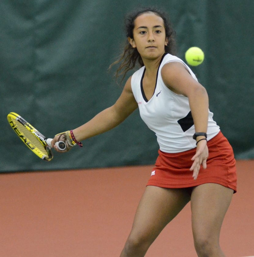 Williamsport Falls In Opening Round Of States In Team Tennis News