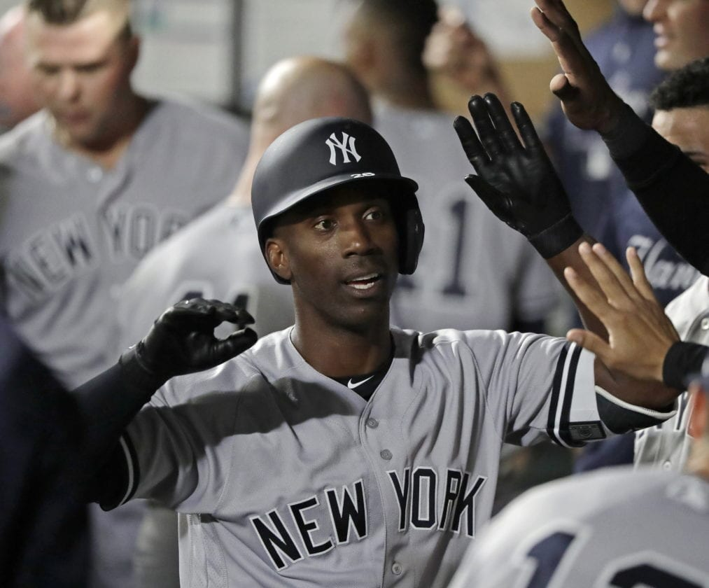 Phillies agree to three-year deal with Andrew McCutchen