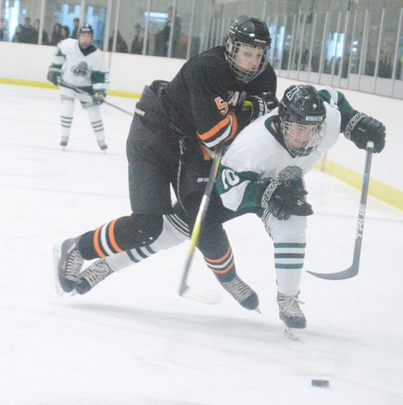 Northern Lights Arena Stampede: Wildcats Earn Weekend Sweep Over Escanaba