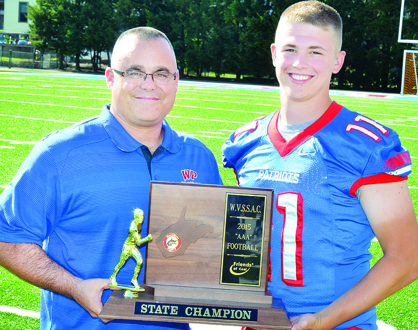King Football Takes Its Throne On Thursday In The Ohio Valley News