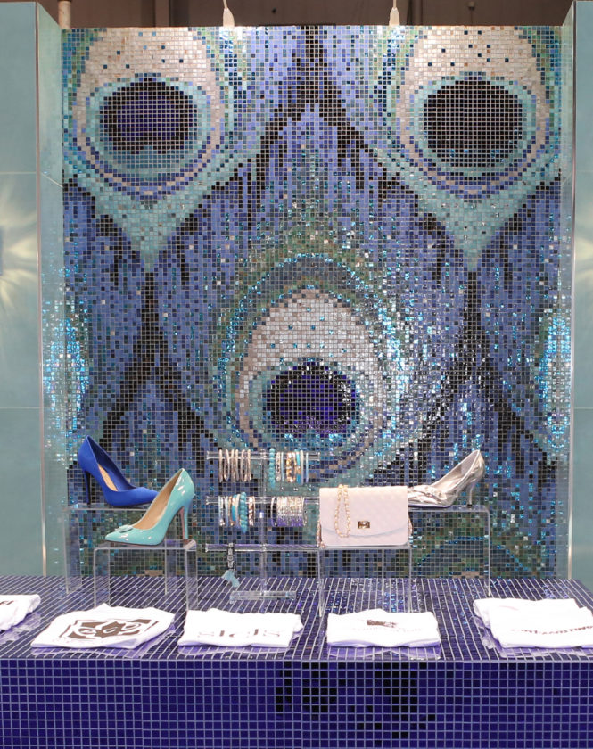 Tiny Mosaic Tiles Are A Big Trend News Sports Jobs The
