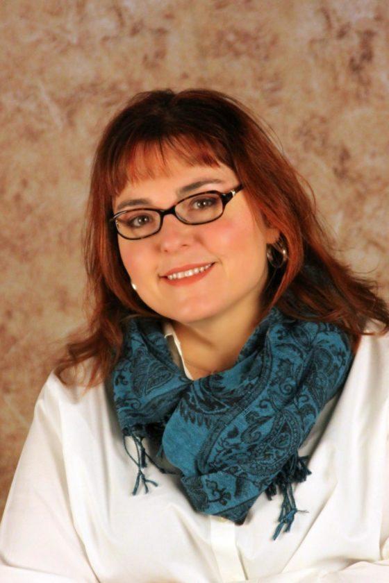 Christina Fisanick Greer, Ph.D.