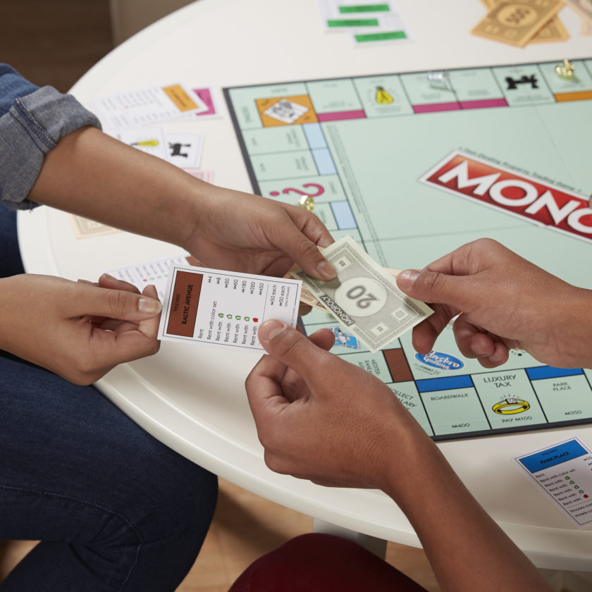 Hasbro Inc. on Tuesday wrapped up a token contest in which Monopoly fans will pick the next generation of game pieces, which will come out in August.