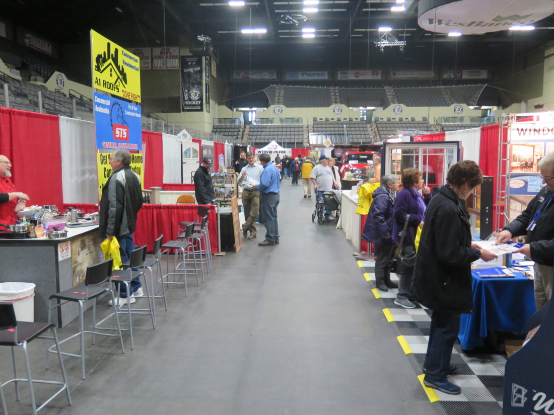 Home And Garden Show Kicks Off In Wheeling | News, Sports, Jobs   The  Intelligencer