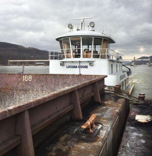 Barge 1
