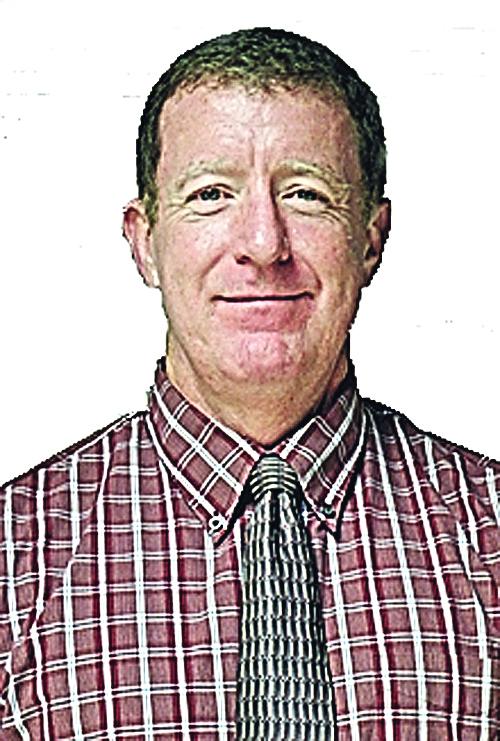 Bubba Kapral Executive Sports Editor