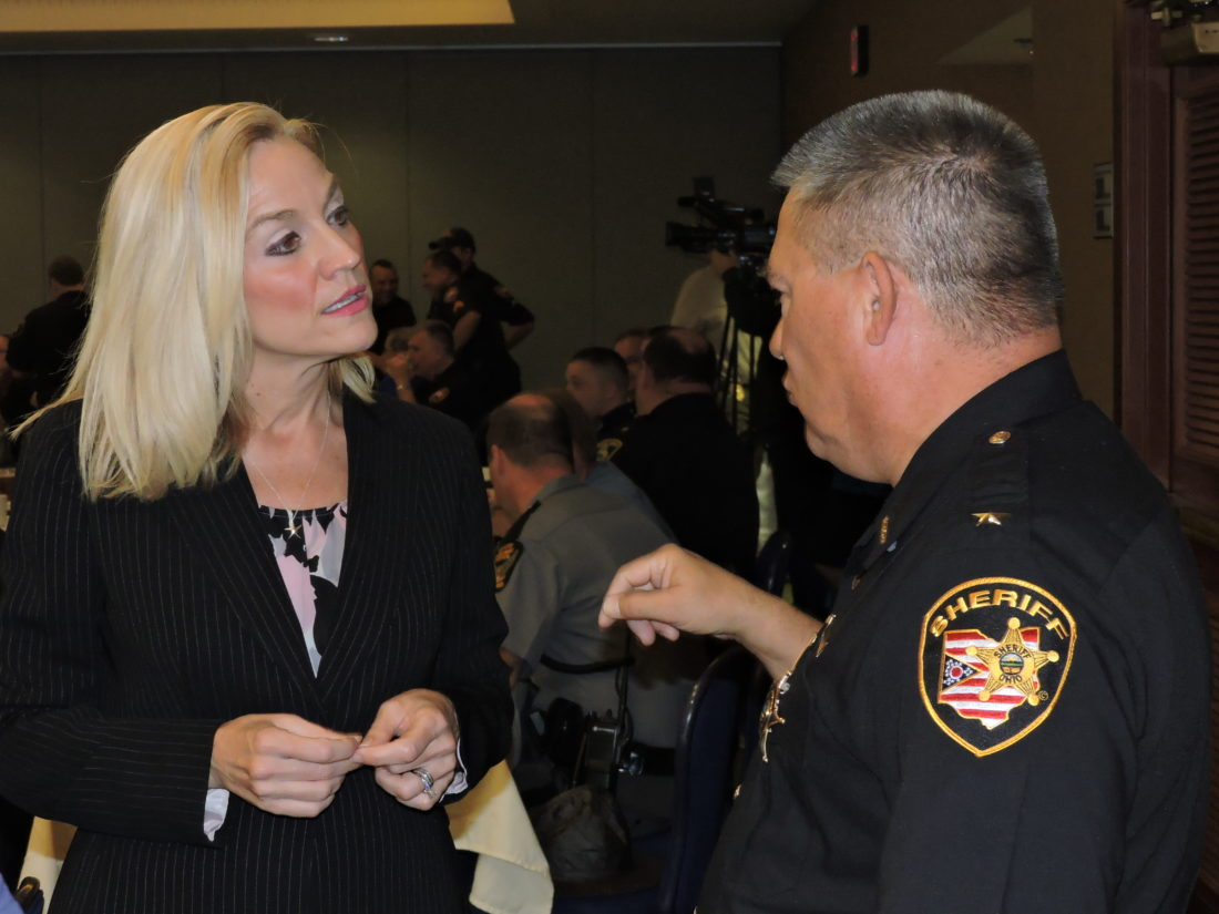 Law Enforcement Agencies Gather In Wheeling | News, Sports, Jobs   The  Intelligencer