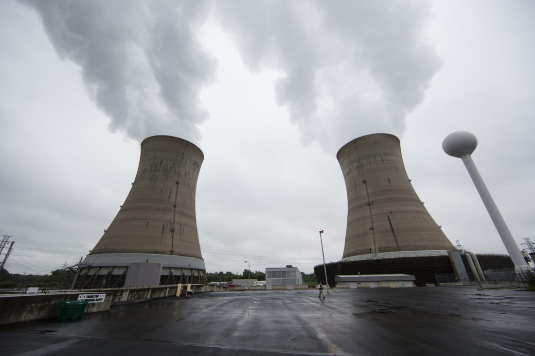 Is Three Mile Island the Canary in Nuclear's Coal Mine?