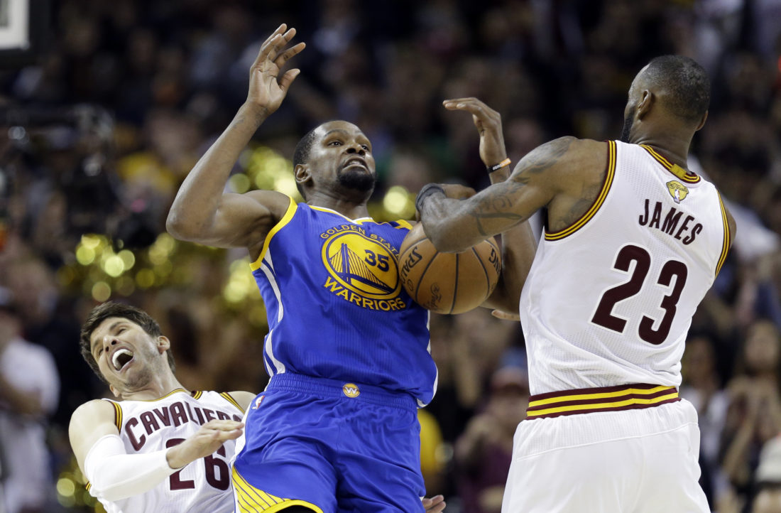 NBA Finals Game 3 preview