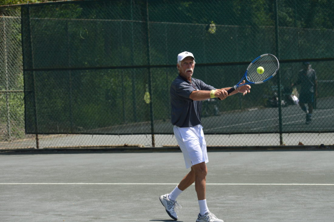 Tennis Is Way Of Life For Palmatier News Sports Jobs The