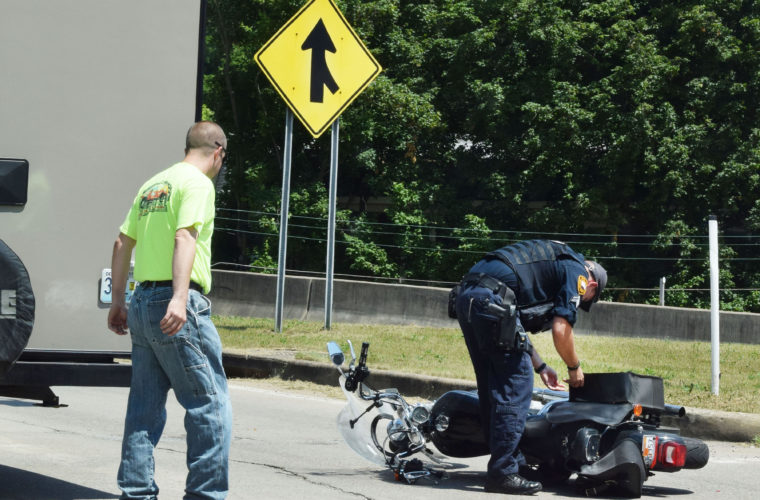 Motorcycle Wreck (1)