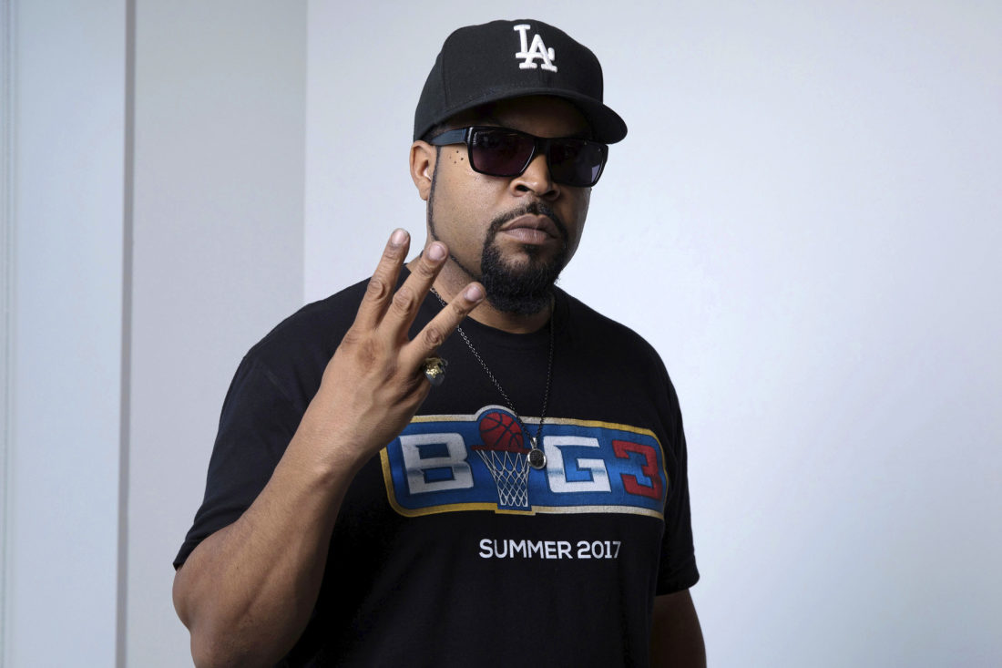 After 25 Years Rapper Ice Cubes Still Got Something To Say News